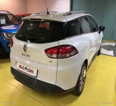 Auto - Renault clio sporter 1.5 dci 8v 75 cv s&s live