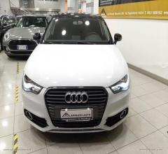 Audi a1 spb 1.6 tdi s tr. ambition