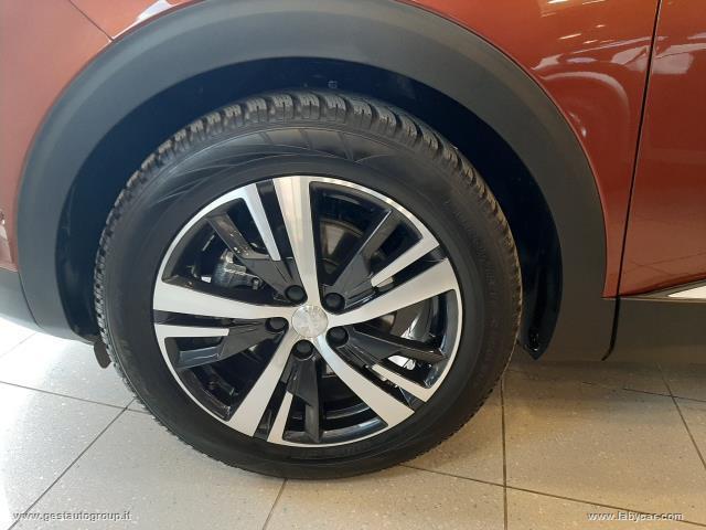 Auto - Peugeot 3008 bluehdi 130 eat8 s&s allure