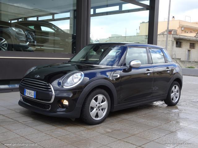 Auto - Mini 1.5 one d