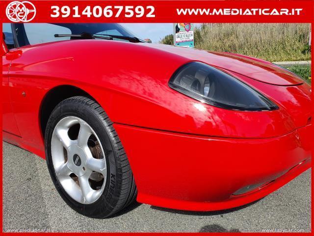 Auto - Fiat barchetta 1.8 16v