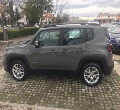 Auto - Jeep renegade 1.0 t3 limited