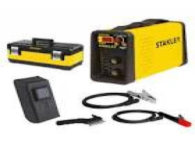 Stanley 460140 saldatrice tipo promozionale - beltel