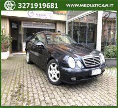 Auto - Mercedes-benz clk 200 kompr. elegance
