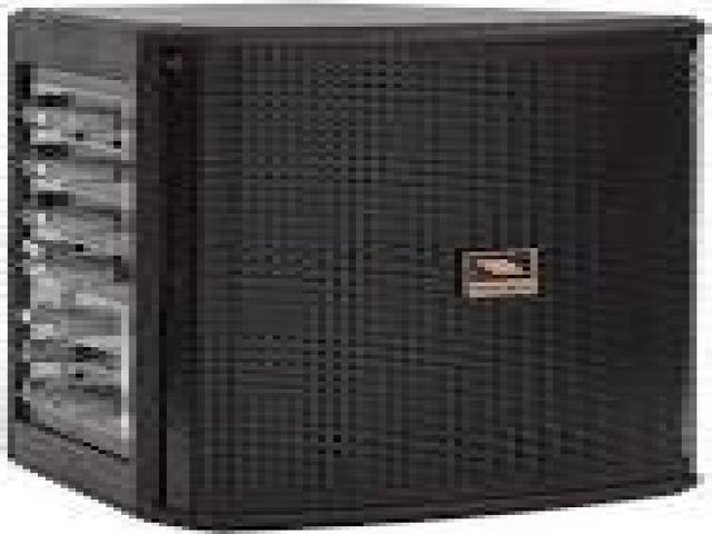 Proel freepass6 sistema audio molto conveniente - beltel