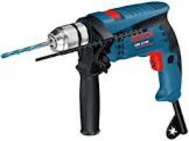 Bosch professional 0601217100 gsb 13 re trapano tipo migliore - beltel