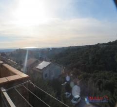 Riparbella-appartamento panoramico-vista mare!!!