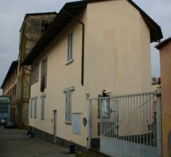 Complesso immobiliare - via corsica 18-20