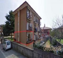 Appartamento piano rialzato - via croce, 2 - 31050