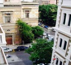 Palermo appartamento arredato zona politeama