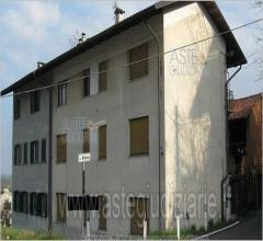Casa indipendente - via cernaia n. 9 (catastalmente via cesare battisti n.48) - 10010