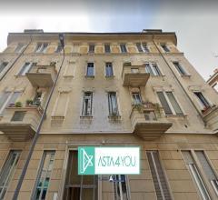 Appartamento all'asta in via roggia scagna 10, milano (mi)