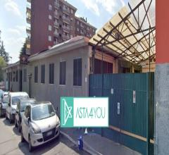 Laboratorio all'asta in via bartolomeo colleoni 12, cinisello balsamo (mi)