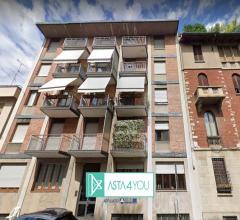Appartamento all'asta in via monferrato 9, milano (mi)