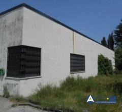 Fabbricati costruiti per esigenze industriali - via abruzzi n. 15