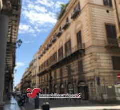 Palermo ufficio zona centro storico