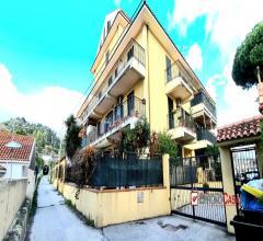 Mili marina panoramico appartamento con posto auto rif. 2vs174