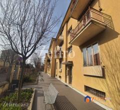 San giovanni in p. -  appartamento 80 mq.ca  con cantina e p.auto/autimessa assegnato