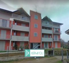 Appartamento all'asta in via impiove 20, sesto calende (va)