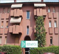 Appartamento all'asta in via elli 3, giussano (mb)