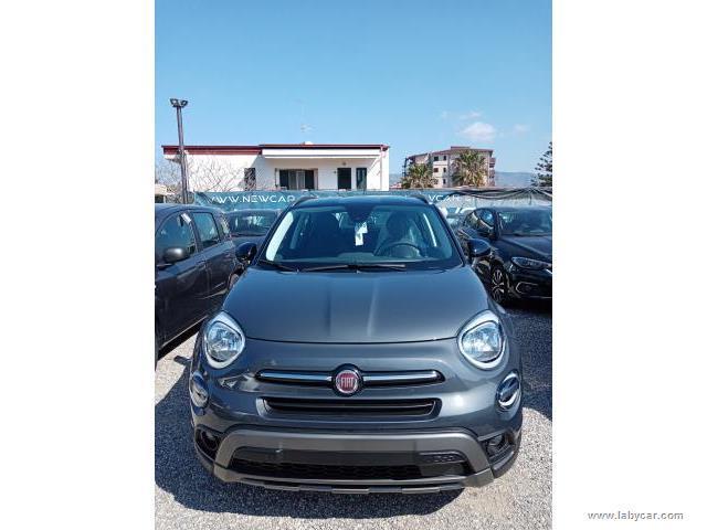 Fiat 500 x 1.6 mjt