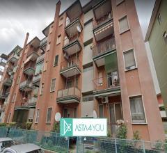 Appartamento all'asta in via leoncavallo 5, melzo (mi)