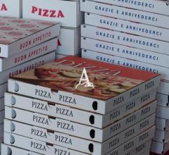 Tecnoazienda - pizzeria al taglio asporto