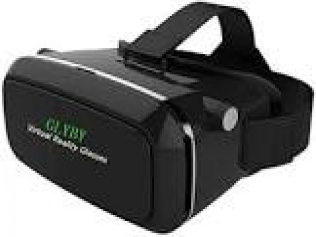 Virtual reality occhiali visore 3d cinemask prezzo conveniente - beltel