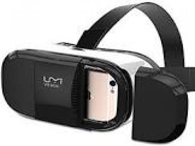 Visore 3d realtà virtuale vr box prezzo lancio - beltel