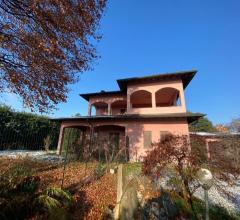 Residenziale - vendita villa singola vertemate
