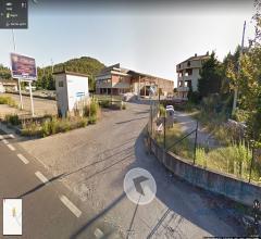 Opificio industriale - località vitiano 2/a - arezzo