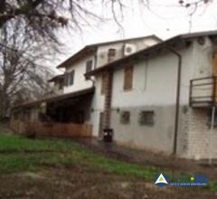 Case - Abitazione di tipo civile - via degli estensi n. 2223