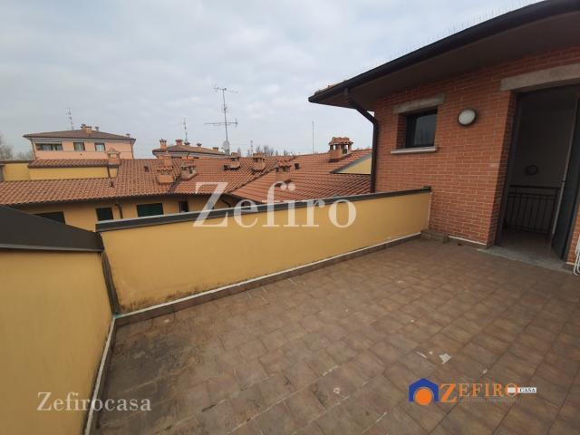 Case - Anzola emilia  recente appartamento due camere - due bagni