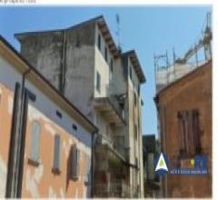 Case - Abitazione di tipo economico - corso giacomo matteotti n. 22