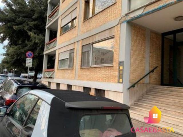 Case - Appartamento - viale dell'astronomia 18
