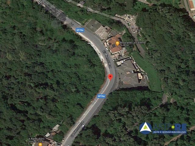 Case - Magazzini e locali di deposito - via nemorense