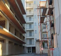 Contesse pressi centro commerciale nuovo appartamento 140 mq 6°piano con mansarda