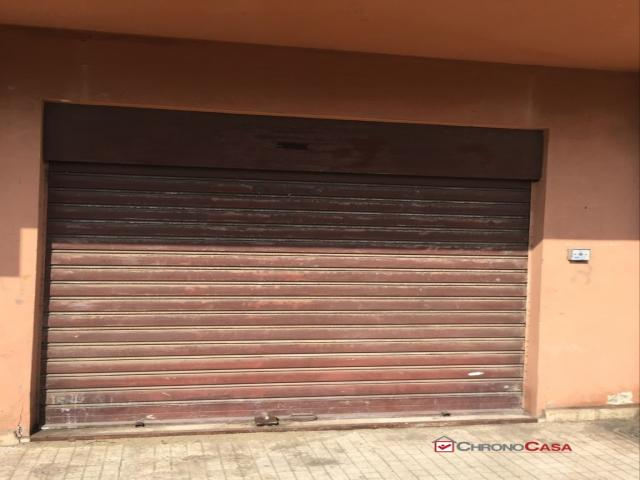 Case - Locale commerciale zona panoramica rif. bqu-5439