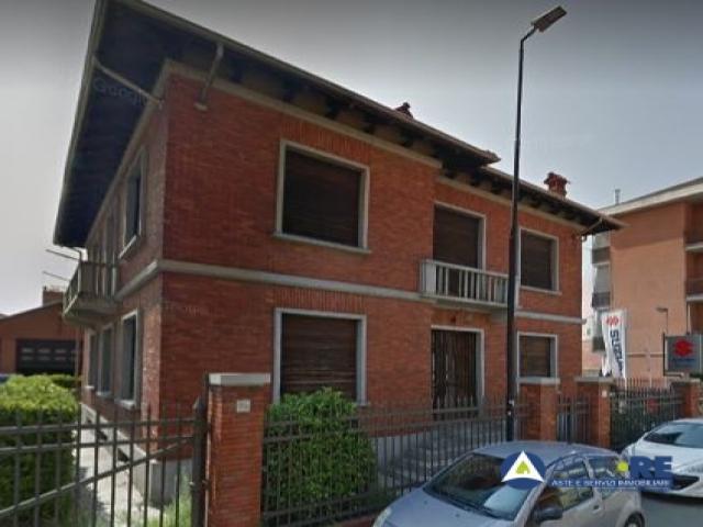 Case - Fabbricato -  via sant'evasio 31/33/35