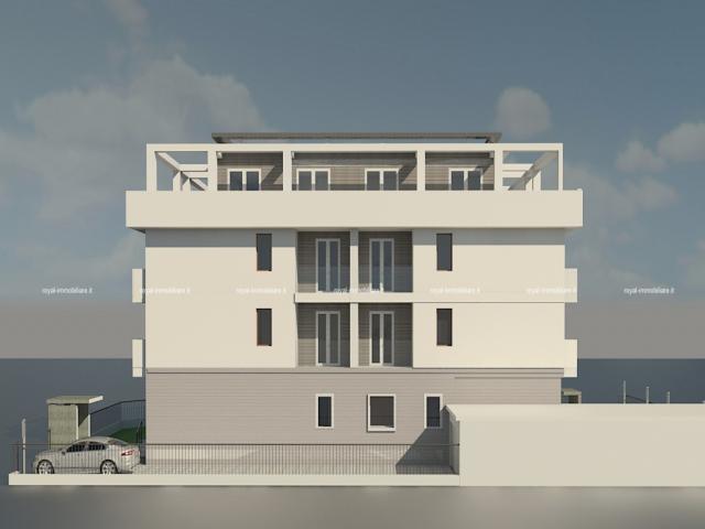 Case - Residenza il principe bianco, classe a, no iva e detrazione fiscale di 40.000 €!