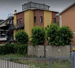 Case - Magazzino/deposito - via solferino n. 9
