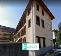 Appartamento all'asta in via macalle' 26, seregno (mb)