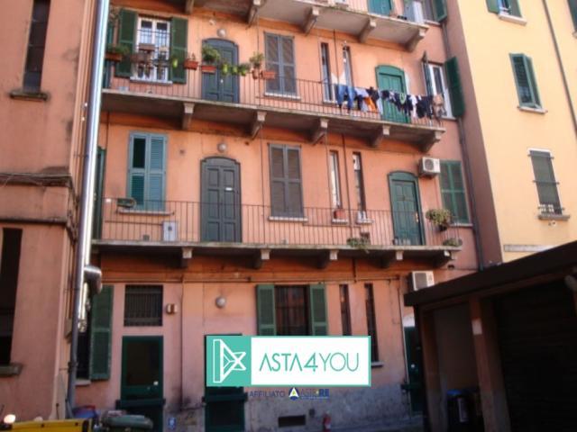 Case - Appartamento all'asta in via marignano 1, milano (mi)