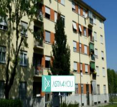Case - Appartamento all'asta in via cirie' 1, milano (mi)
