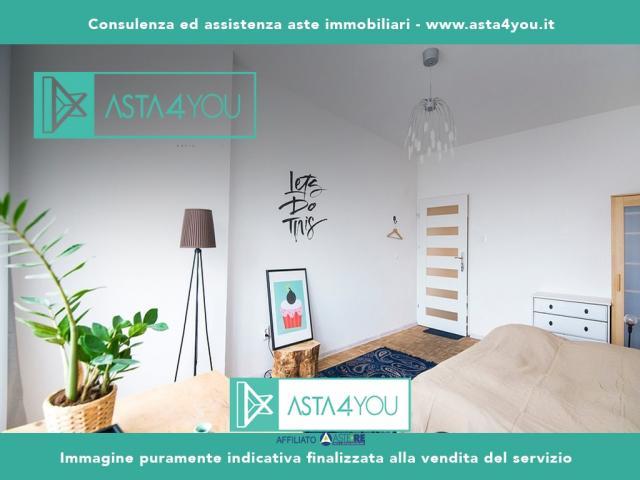 Case - Appartamento all'asta in via alcide de gasperi 5, agrate brianza (mb)