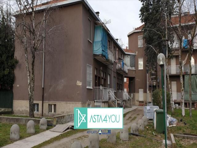 Case - Appartamento all'asta in viale edison 448, sesto san giovanni (mi)