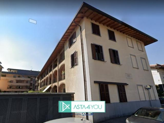 Case - Appartamento all'asta in via macalle' 26, seregno (mb)