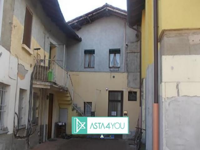 Case - Appartamento all'asta in via roma 15, cisliano (mi)
