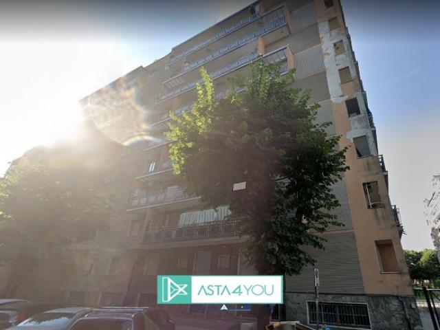 Case - Appartamento in via francesco cilea 4, pioltello (mi)