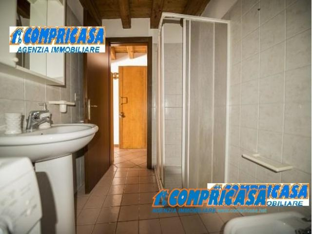 Case - Appartamento mansardato